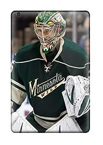 Dixie Delling Meier's Shop minnesota wild hockey nhl (86) NHL Sports & Colleges fashionable iPad Mini 2 cases