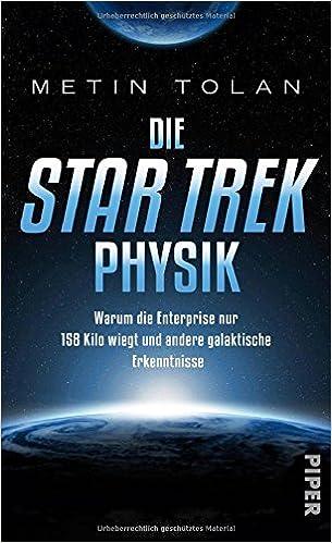 StarTrek – sauber erklärt!