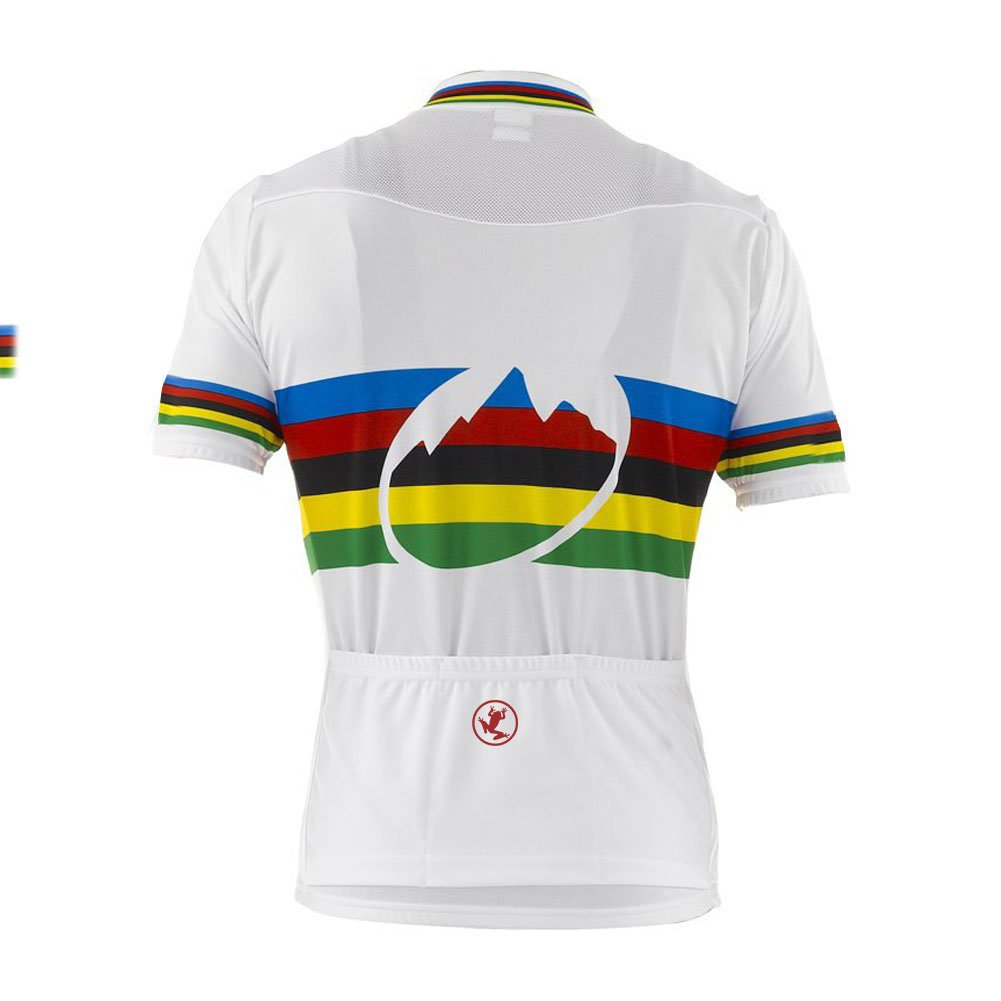 2f84fa52b Amazon.com   Uglyfrog 2016 New Mens Outdoor Sports Cycle Short Sleeve Cycling  Jersey Summer Style Bike Shirt Bicycle Top DX16   Sports   Outdoors