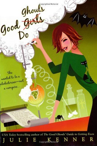 Good Ghouls Do by Julie Kenner - Mall Kenner