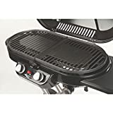 Coleman Roadtrip Swaptop Cast Iron