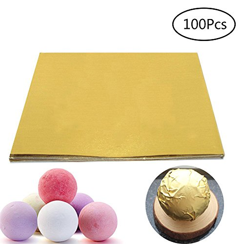 Wrapping Foil - BAKHUK 100pcs 6