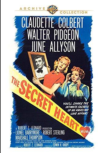 Secret Heart, The