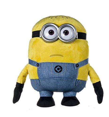 (Despicable Me 2Minions 1090613Jerry Plush Toy)