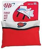 Lifeline AAA 50 Piece Jump Start First Aid Kit