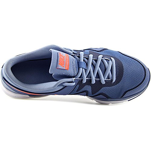 white Azul Nike Wmns Ocn bl Sculpt Brght Mng Air TR Gry Zapatillas Gimnasia Mujer Fog para 2 de TqqAvPn
