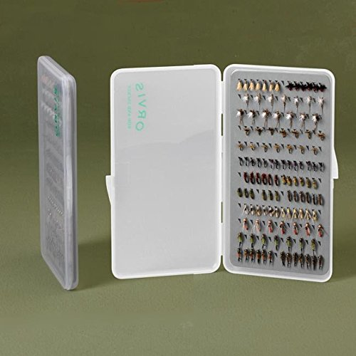 Orvis Large Super Slim Fly Box ()