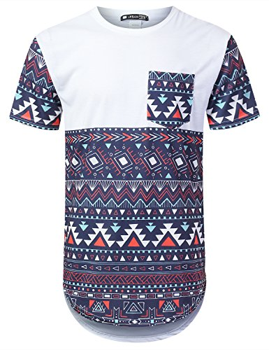 Aztec Shirts - 3