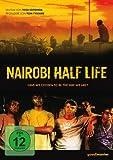 Nairobi Half Life [ NON-USA FORMAT, PAL, Reg.0 Import - Germany ]