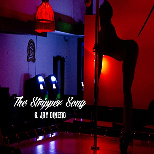 The Stripper Song Produced By Nitemare Jones [Explicit]