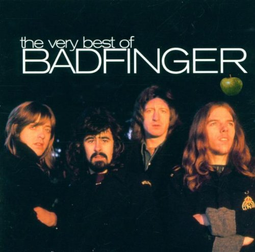 CD : Badfinger - The Very Best Of Badfinger (CD)