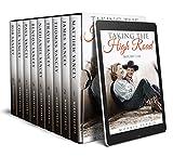 Free eBook - Taking the High Road Box Set