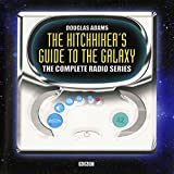 The Hitchhiker's Guide to the Galaxy, The Complete Radio Series