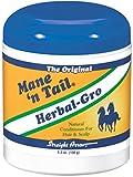 Mane'n Tail Herbal-Gro, 5.5 oz (Pack of 5) For Sale