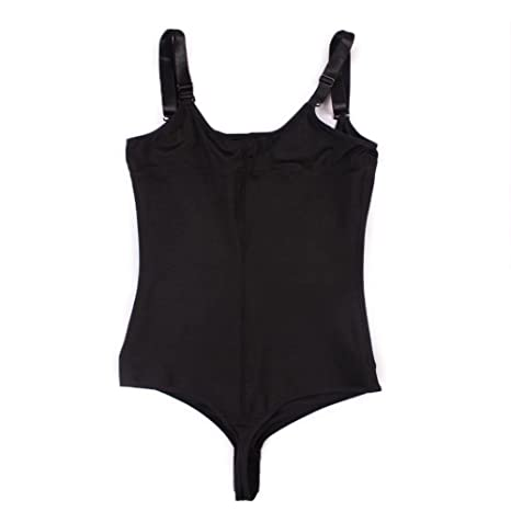 591facc1cce Alexa Undetectable Ultra Slim Body Suit at Amazon Women s Clothing store