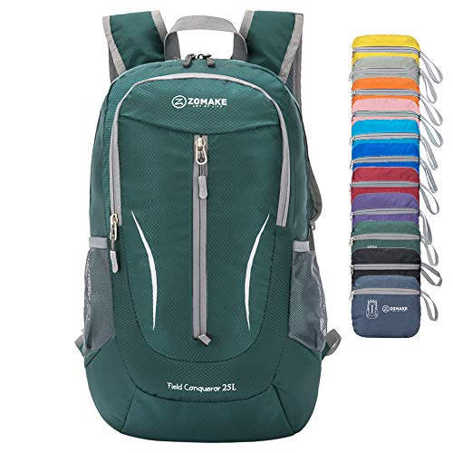 d850d4dc4b0e ZOMAKE Ultra Lightweight Packable Backpack
