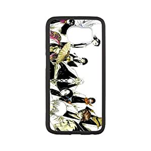bleach soul reapers ii Samsung Galaxy S6 Cell Phone Case Black 53Go-041887