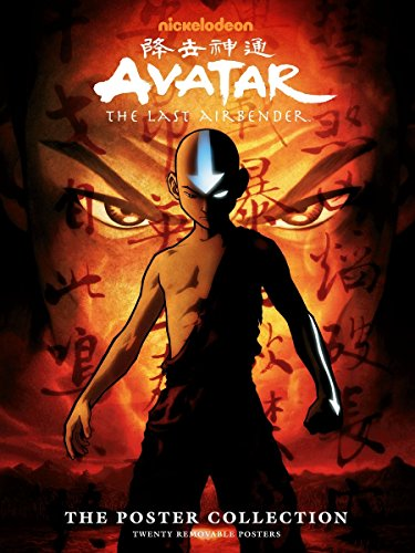 Avatar: The Last Airbender - The Poster (Avatar Poster)