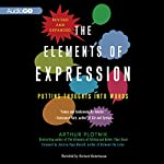 The Elements of Expression | Arthur Plotnik