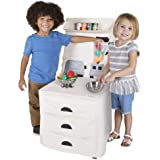 Pop Oh Vers: Pretend Play Kitchen Counter Top Set