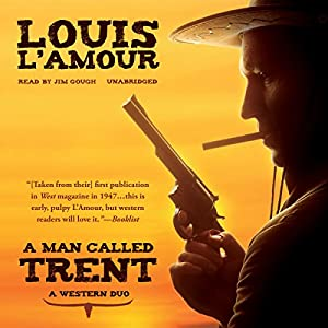 A Man Called Trent Audiobook