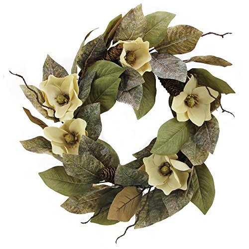Wreath Door Decoration - Admired By Nature 24
