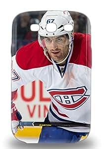 New Style NHL Montreal Canadiens Max Pacioretty #67 Premium Tpu Cover 3D PC Case For Galaxy S3 ( Custom Picture iPhone 6, iPhone 6 PLUS, iPhone 5, iPhone 5S, iPhone 5C, iPhone 4, iPhone 4S,Galaxy S6,Galaxy S5,Galaxy S4,Galaxy S3,Note 3,iPad Mini-Mini 2,iPad Air )