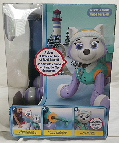 Paw Patrol - Zoomer - Everest by Nickelodeon (Image #1)