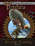 The Great Airship Robbery, Charlie Stayton, 149523116X