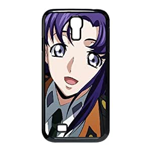Code Geass Samsung Galaxy S4 9500 Cell Phone Case Black CIR