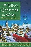 A Killer's Christmas in Wales, Elizabeth J. Duncan, 031262283X
