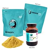 Kyпить DR WAKDE'S® Asafoetida Powder (Hinga) - 100g (3.5oz) I Ayurvedic Herb I Quantity Discounts I Same Day Dispatch на Amazon.com