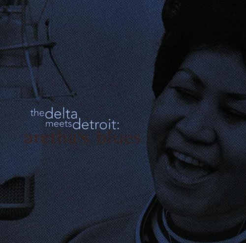 Price comparison product image The Delta Meets Detroit: Aretha's Blues by Franklin, Aretha (1998-01-13)