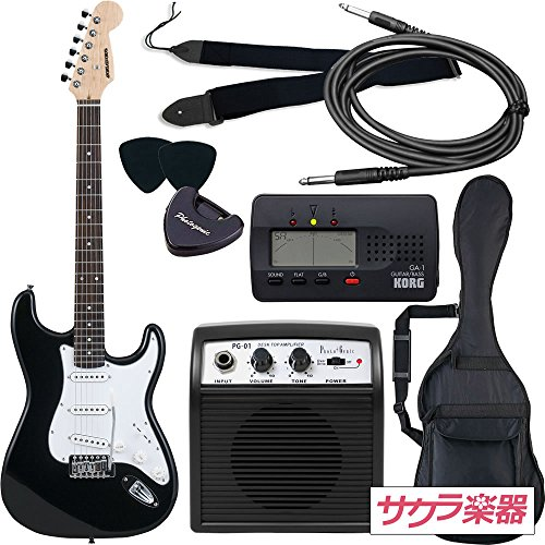 SELDER セルダー エレキギター ストラトキャスタータイプ ST-16/...