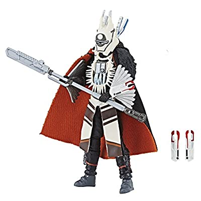 Star Wars The Vintage Collection Enfys Nest 3.75-inch Figure: Toys & Games