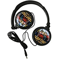 Bargain Boy Star Trek Custom Personalized Portable Adjustable Ear Stereo Gaming Headset Wired Headset occupation