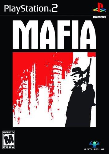 Mafia - PlayStation 2 (Renewed)