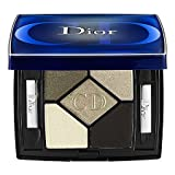 Christian Dior Dior 5 Couleurs All-In-One Artistry Palette, # Khaki Design, 0.21 Ounce