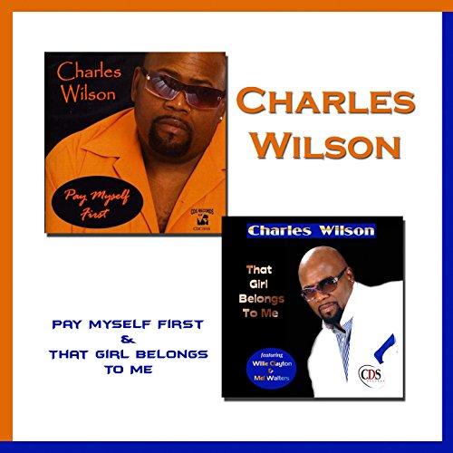 Amazon.com: I Believe Jesus Loves Me: Charles Wilson: MP3 Downloads