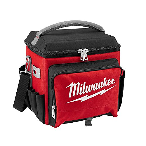 Milwaukee 21 Qt. Soft Sided Jobsite Lunch
