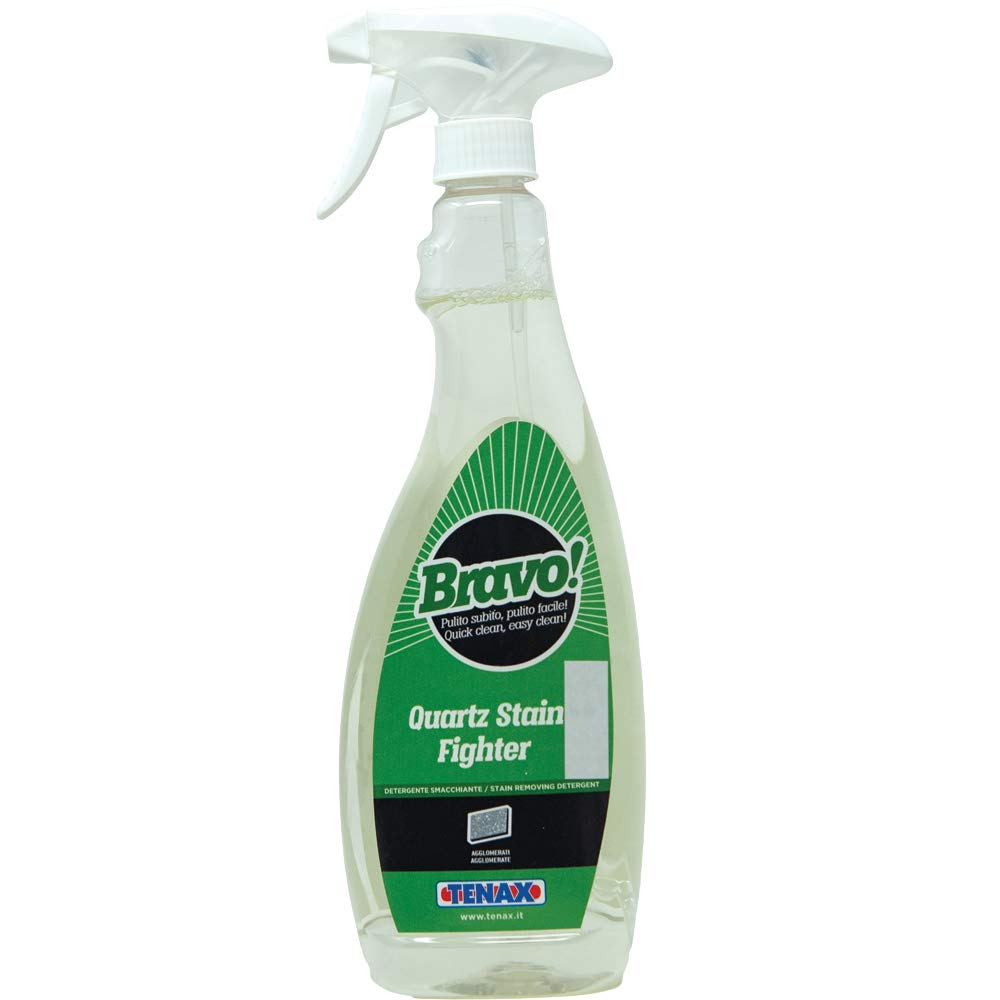 Bravo Quartz Stain Remover 2- Pack Special from Tenax