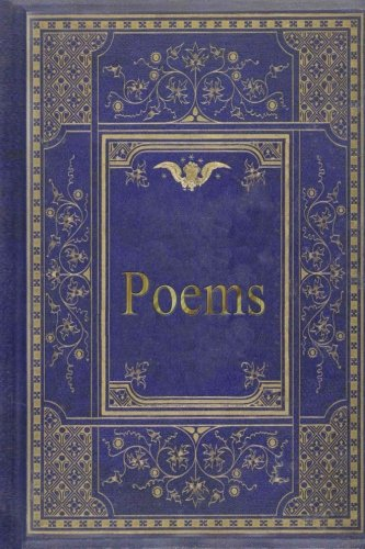 Books : Poems