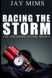 Racing The Storm (Dan Landis Mystery Series) (Volume 5)