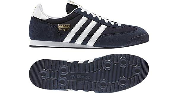 adidas Originals hombre dragón Fashion Sneaker