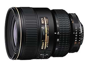 Amazon Com Nikon 17 35mm F 2 8d Ed If Af S Super Wide