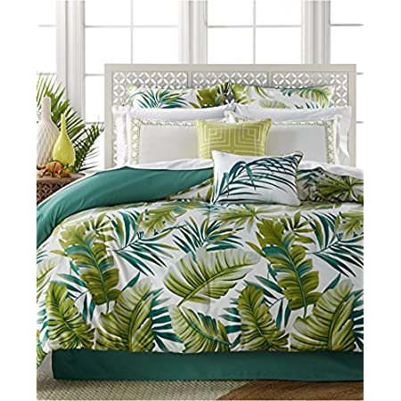 51e4BVHqnDL._SS450_ The Best Palm Tree Bedding and Comforter Sets