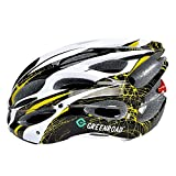 Bike Helmets Revel Cycling Helmet with Luminous