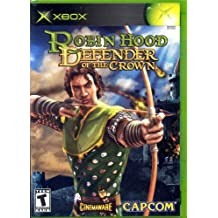 Robin Hood Defender of The Crown - Xbox