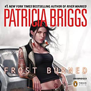 Frost Burned Audiobook