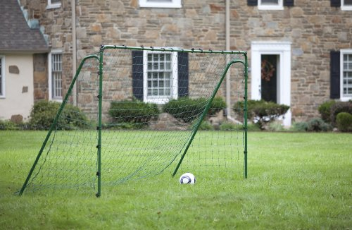 The Green Goal - Soccer by FoldFast